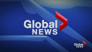 Global News at 5 Lethbridge: Apr 17